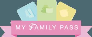 my family pass