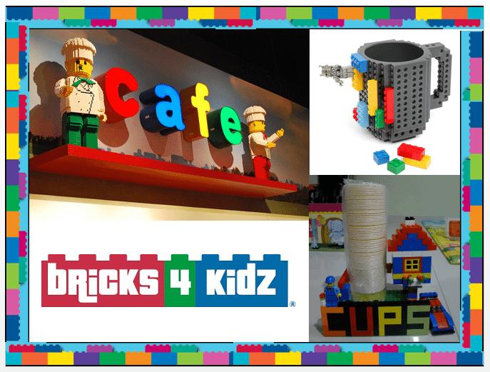 Bricks Café : prenez un peu de temps pour vous !